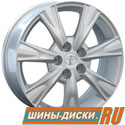 Литой диск для автомобилей toyota replay TY82 S