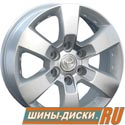 Литой диск для автомобилей toyota replay TY83 SF