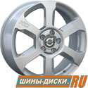 Литой диск для автомобилей volvo replay V11 S