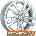 Литой диск для автомобилей volvo replay V26 S