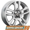 Литой диск для автомобилей vw replay VV41 S