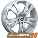 Литой диск для автомобилей vw replay VV65 S