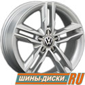 Литой диск для автомобилей vw replay VV106 S
