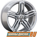 Литой диск для автомобилей vw replay VV107 S