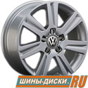 Литой диск для автомобилей vw replay VV108 S
