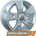 Литой диск для автомобилей vw replay VV110 S