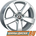 Литой диск для автомобилей vw replay VV112 S