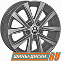 Литой диск для автомобилей vw replay VV116 GM