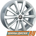 Литой диск для автомобилей vw replay VV117 S