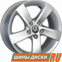 Литой диск для автомобилей vw replay VV118 S