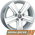 Литой диск для автомобилей vw replay VV119 S
