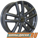 Литой диск для автомобилей vw replay VV13 GM