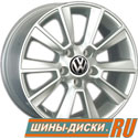 Литой диск для автомобилей vw replay VV134 S