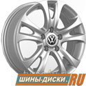 Литой диск для автомобилей vw replay VV135 S