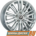 Литой диск для автомобилей vw replay VV136 SF