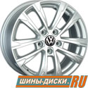 Литой диск для автомобилей vw replay VV137 SF