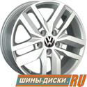 Литой диск для автомобилей vw replay VV139 S