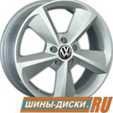 Литой диск для автомобилей vw replay VV140 S