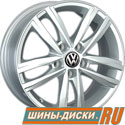 Литой диск для автомобилей vw replay VV141 S