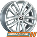 Литой диск для автомобилей vw replay VV143 S