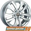Литой диск для автомобилей vw replay VV144 S