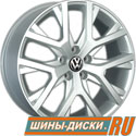 Литой диск для автомобилей vw replay VV146 S