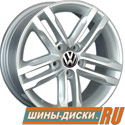 Литой диск для автомобилей vw replay VV148 SF