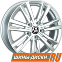 Литой диск для автомобилей vw replay VV149 S