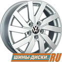 Литой диск для автомобилей vw replay VV151 S