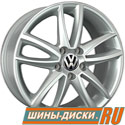 Литой диск для автомобилей vw replay VV153 SF