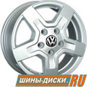 Литой диск для автомобилей vw replay VV154 S