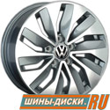 Литой диск для автомобилей vw replay VV156 GMF