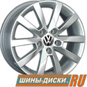 Литой диск для автомобилей vw replay VV159 S