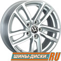 Литой диск для автомобилей vw replay VV161 SF
