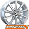 Литой диск для автомобилей vw replay VV17 SF