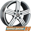 Литой диск для автомобилей vw replay VV177 GMF
