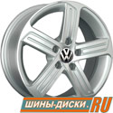 Литой диск для автомобилей vw replay VV177 SF