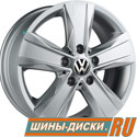 Литой диск для автомобилей vw replay VV179 S
