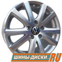 Литой диск для автомобилей vw replay VV19 S
