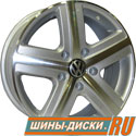 Литой диск для автомобилей vw replay VV1 FSF