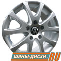 Литой диск для автомобилей vw replay VV22 S