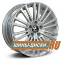 Литой диск для автомобилей vw replay VV25 S
