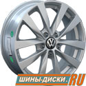 Литой диск для автомобилей vw replay VV26 S
