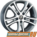 Литой диск для автомобилей vw replay VV27 GMF