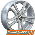 Литой диск для автомобилей vw replay VV27 S