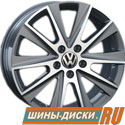 Литой диск для автомобилей vw replay VV28 GMF