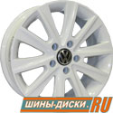 Литой диск для автомобилей vw replay VV28 W