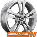 Литой диск для автомобилей vw replay VV31 S