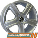 Литой диск для автомобилей vw replay VV32 S