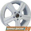 Литой диск для автомобилей vw replay VV32 W